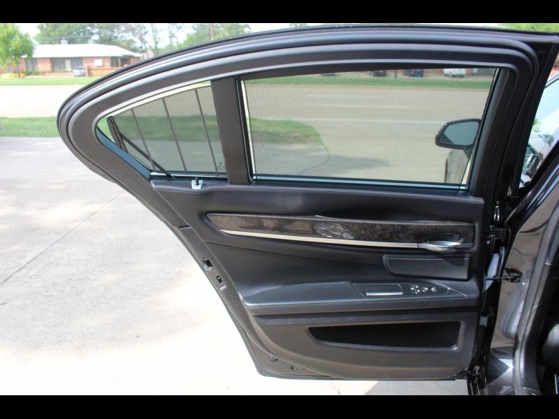 BMW 7-Series 2013 price $14,499
