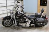 Harley-Davidson Heritage Softail 2005