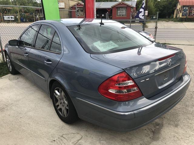 Mercedes a class 2003