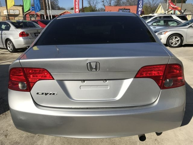 Honda Civic 2008 price $5,990