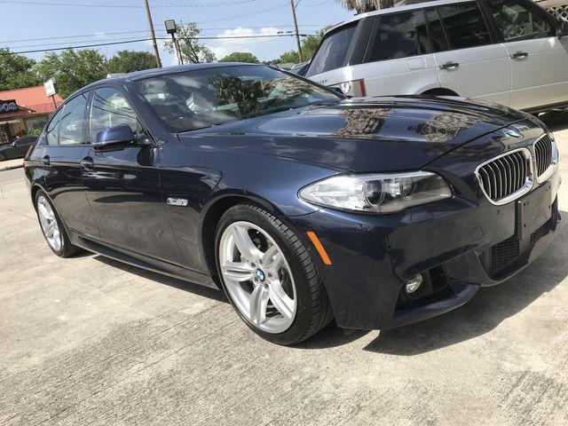 BMW 5 Series 2015 price $26,750