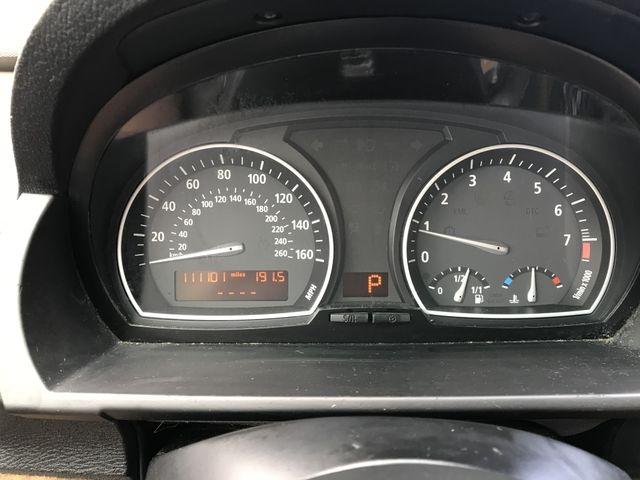 BMW X3 2007 price $6,100