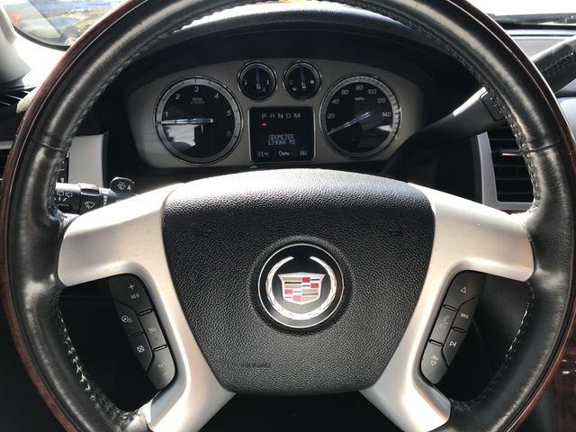 Cadillac Escalade 2009 price $16,500
