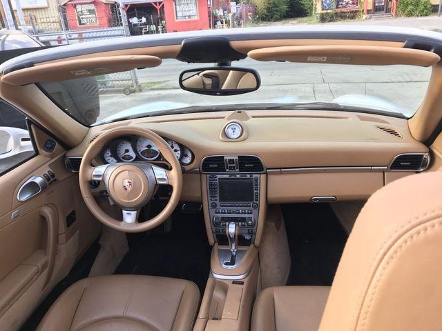 Porsche 911 2006 price $33,500