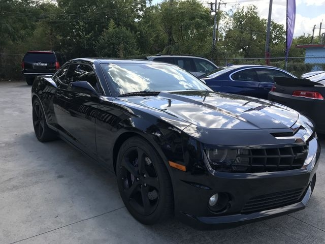 Chevrolet Camaro 2013 price $17,990