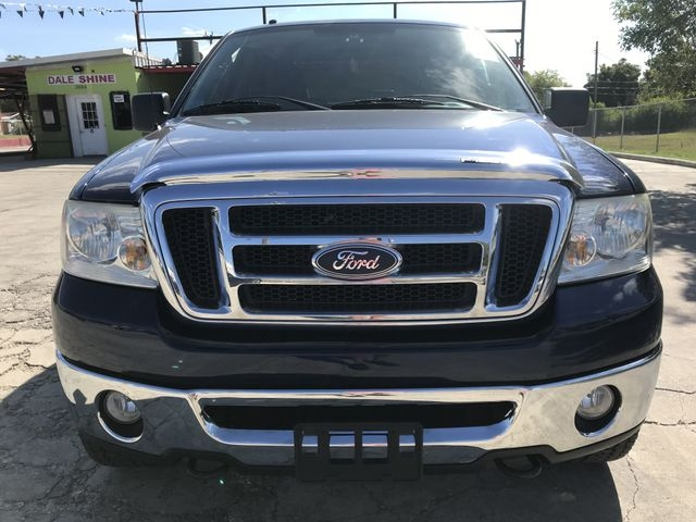 Ford F150 Super Cab 2008 price $9,800