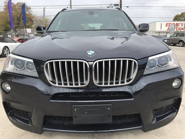 BMW X3 2013 price $13,500