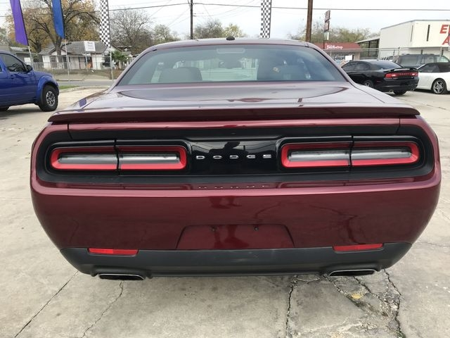 Dodge Challenger 2017 price $23,000