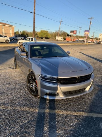 Dodge Charger 2016 price $16,100