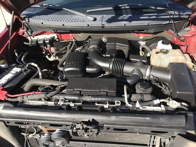 Ford F150 SuperCrew Cab 2010 price $15,900