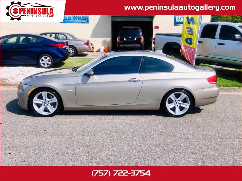 BMW 335 I 2008 price $6,850
