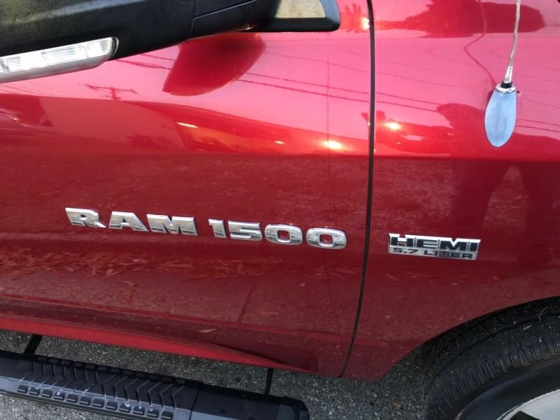 DODGE RAM 1500 2011 price $11,250