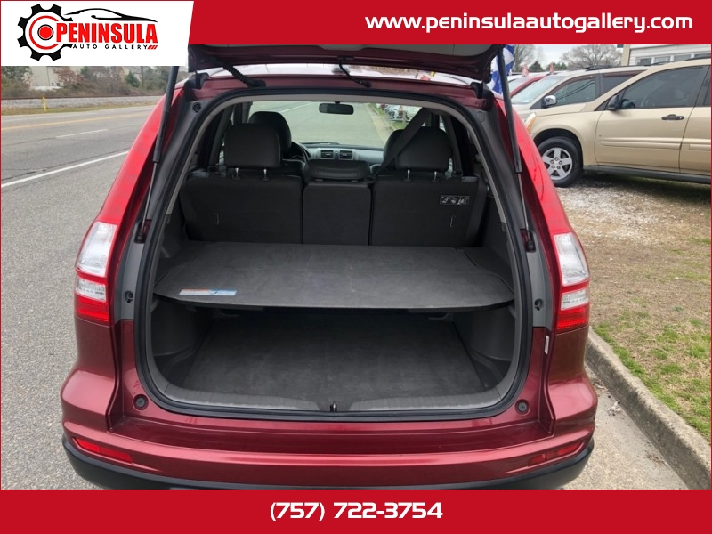 HONDA CR-V 2011 price $7,250