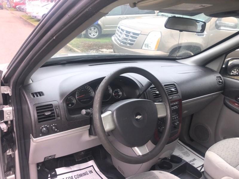 CHEVROLET UPLANDER 2008 price $3,550