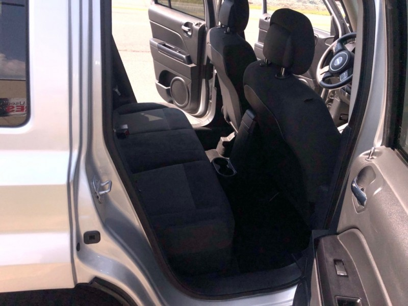 JEEP PATRIOT 2012 price $7,150