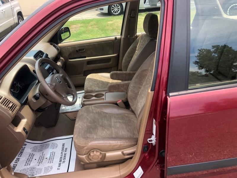 HONDA CR-V 2004 price $3,850