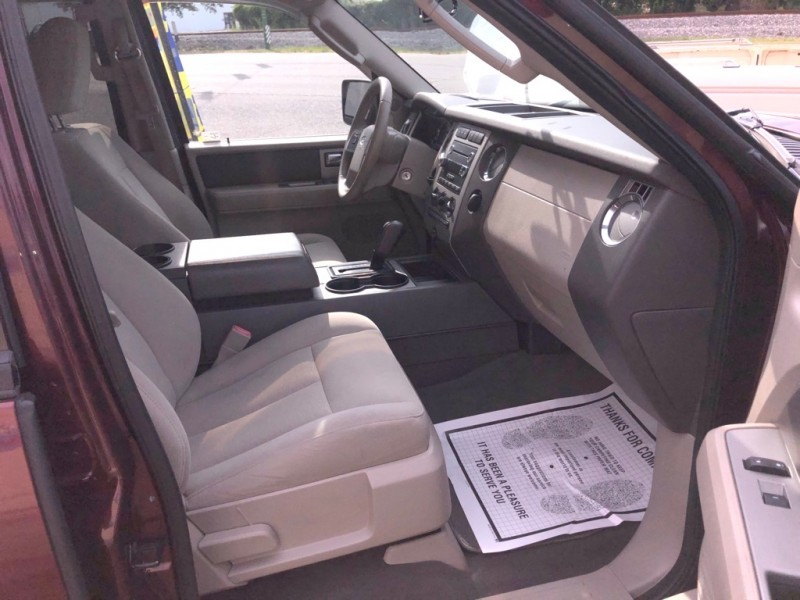 FORD EXPEDITION 2010 price $8,850