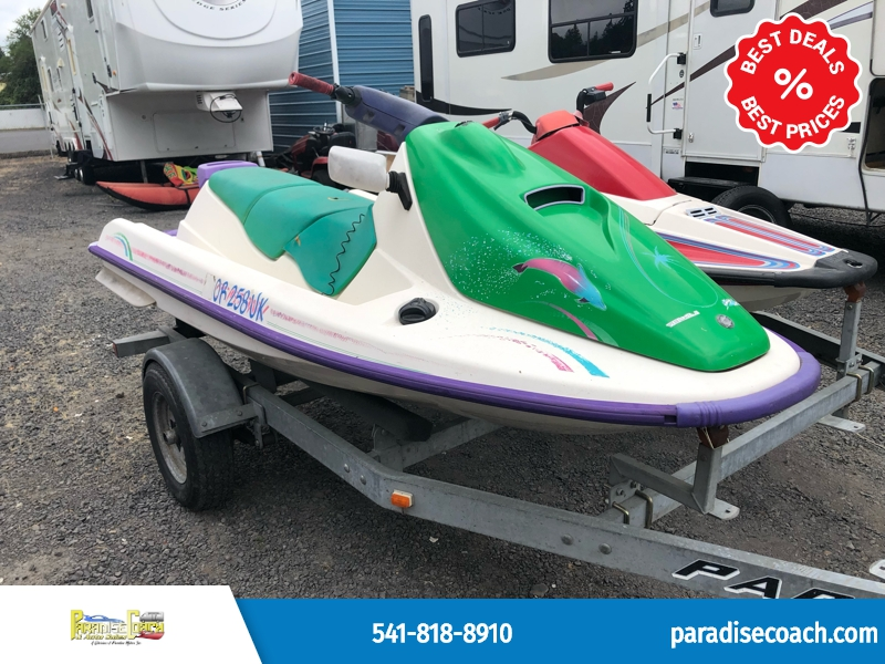 Sea Doo Other 1994 price $1,998