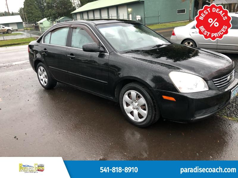 Kia Optima 2008 price $3,999