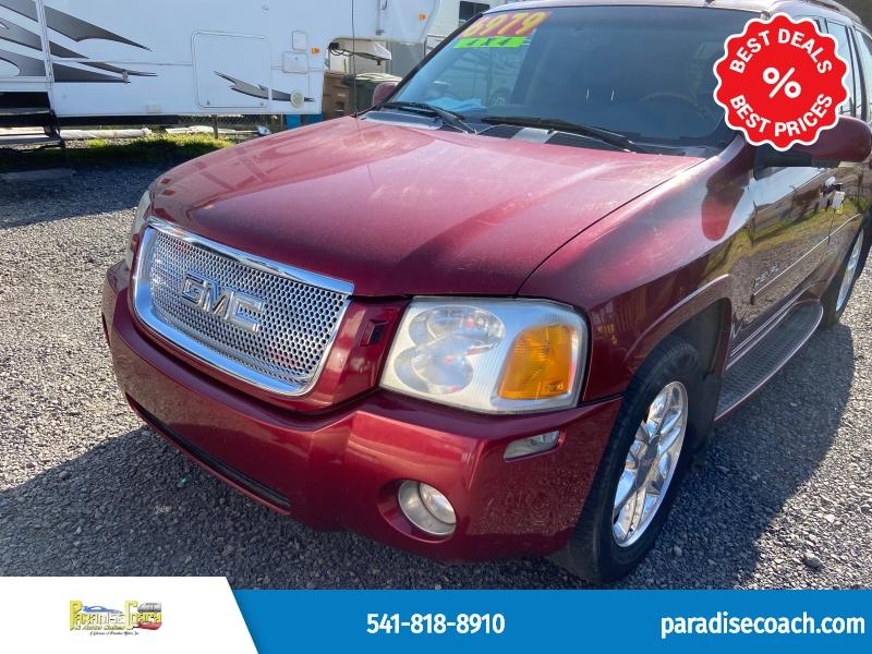 GMC Envoy 2008 price $5,499