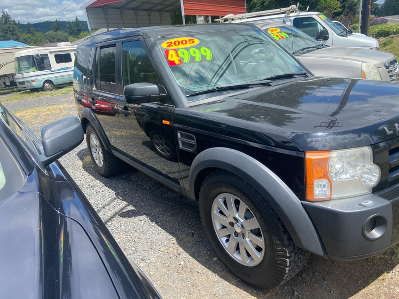 Land Rover LR3 2005 price $4,999