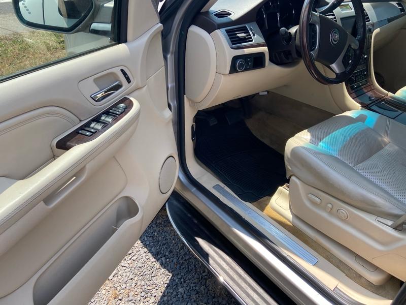 Cadillac Escalade EXT 2007 price $7,999