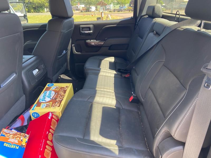 GMC Sierra 2500HD 2018 price $49,999