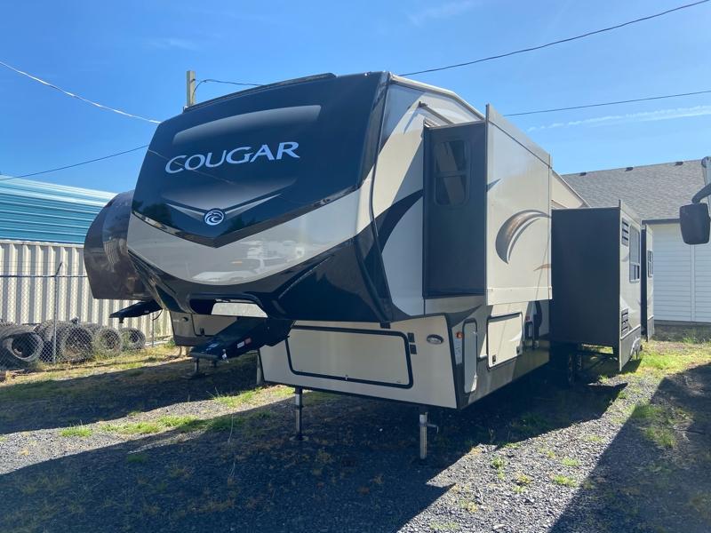 Keystone Cougar 2018 price $34,999