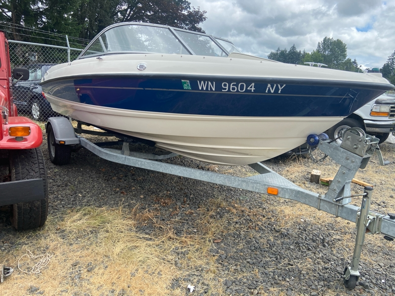 Bayliner  2008 price $9,999