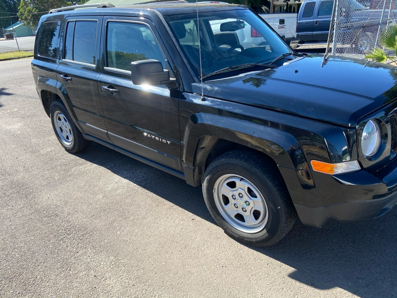 Jeep Patriot 2013 price $9,999