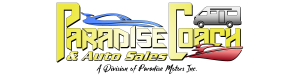 Paradise Motors Inc