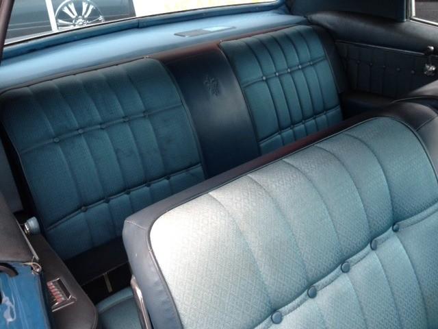 Chevrolet Caprice 1968 price $24,500
