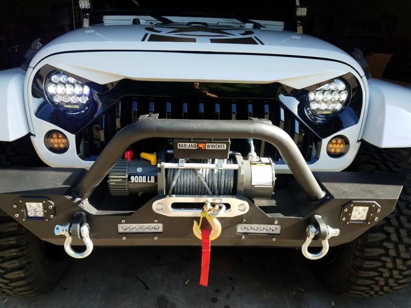 Jeep Wrangler JK 2013 price $38,950
