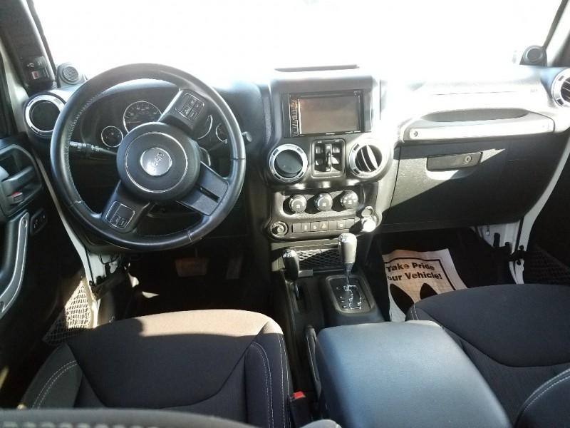 Jeep Wrangler JK 2013 price $36,950