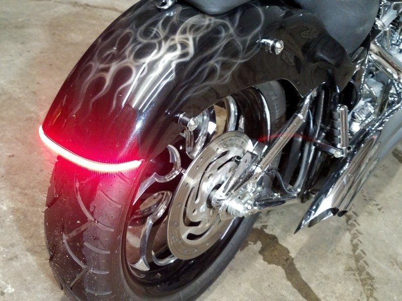 Harley-Davidson SOFTAIL FULL CUSTOM 2004 price $17,950