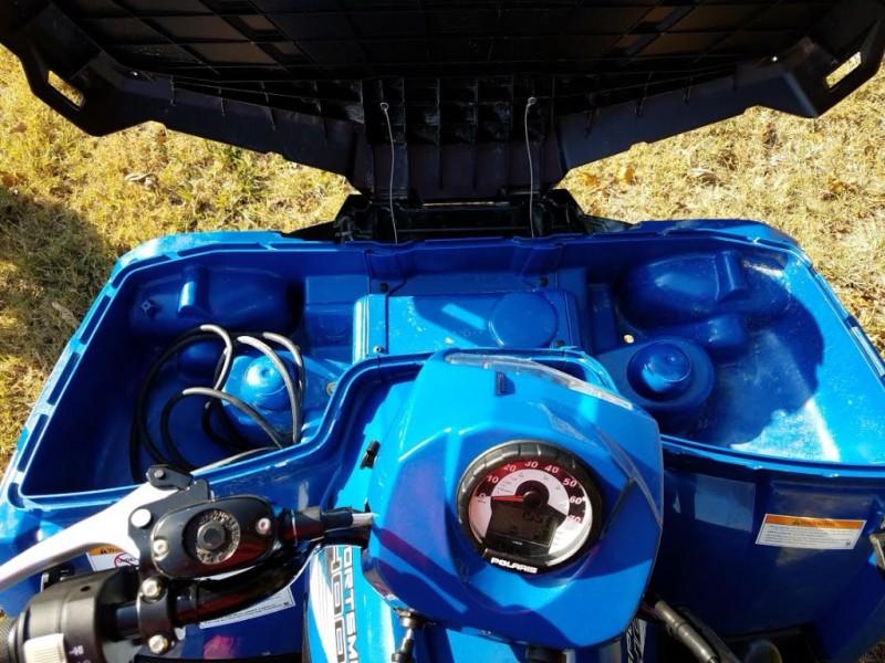Polaris SPORTSMAN 400 AWD 2014 price $5,695