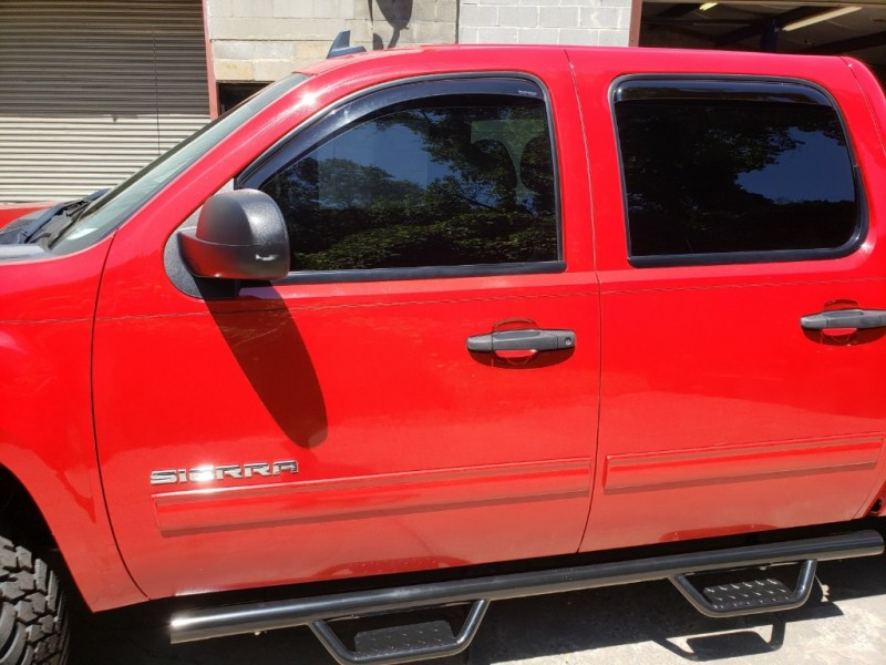 GMC Sierra 1500 2011 price $26,950