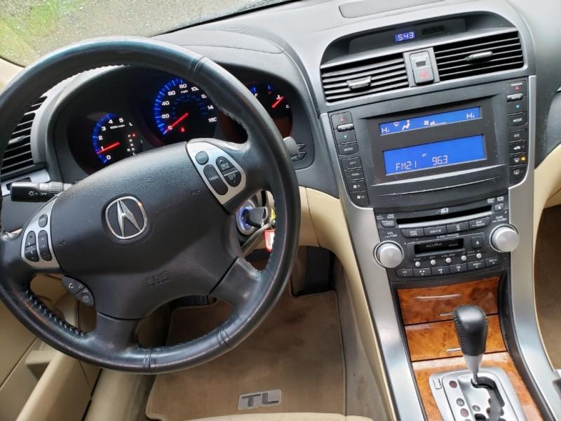 Acura TL 2006 price $5,995