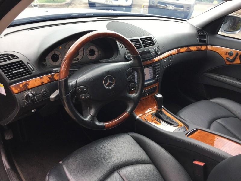 Mercedes-Benz E-Class 2007 price call for Price