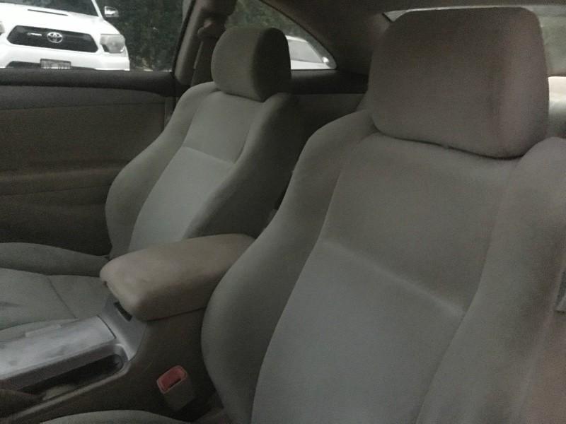 Toyota CAMRY SOLARA 2004 price $2,200