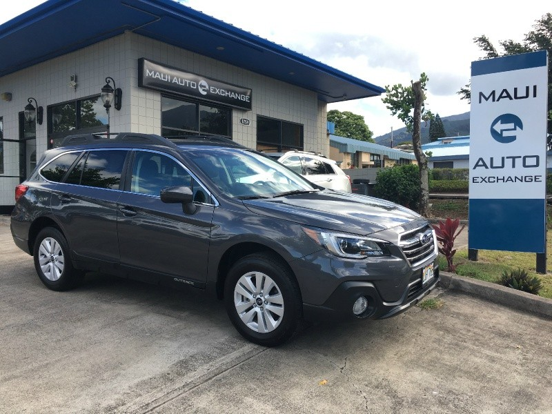 Subaru Outback 2018 price CALL FOR PRICE