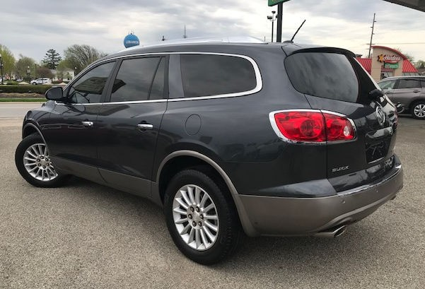 Buick Enclave 2012 price $14,997