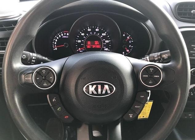 Kia Soul 2016 price $16,997