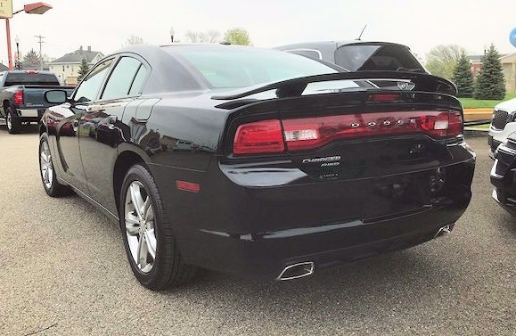 Dodge Charger 2013 price $15,997