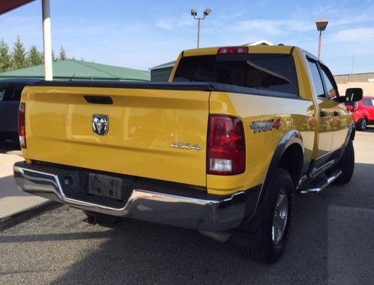 Dodge Ram 1500 2009 price $17,997