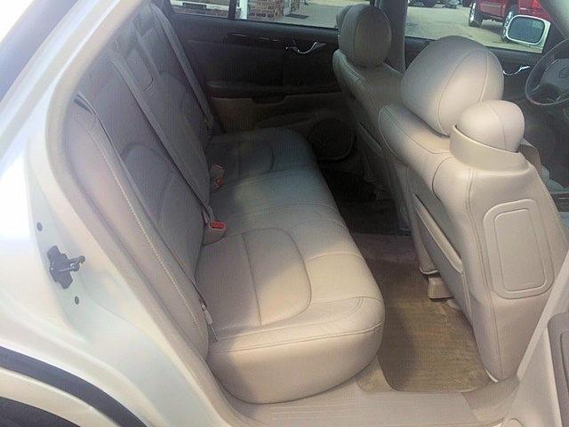 Cadillac DeVille 2002 price $4,997
