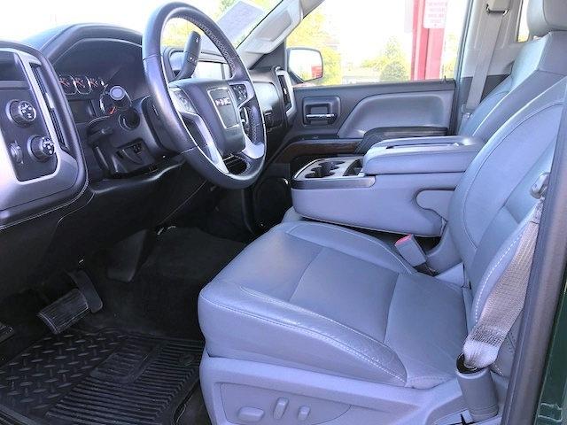 GMC Sierra 1500 2015 price $29,997