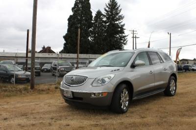 2008 Buick Enclave AWD 4dr CXL