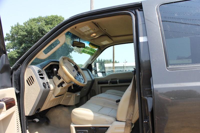 Ford Super Duty F-250 SRW 2008 price $23,497