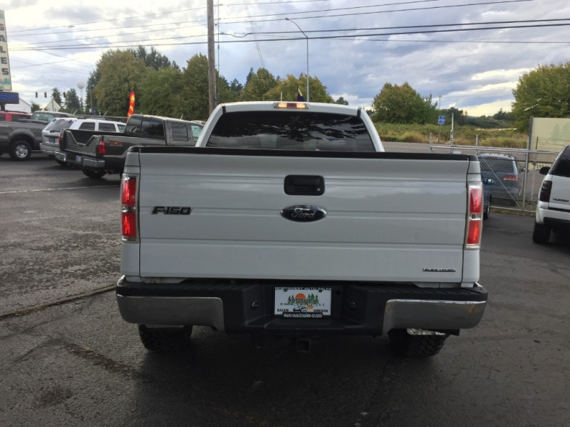 Ford F-150 2011 price $14,997